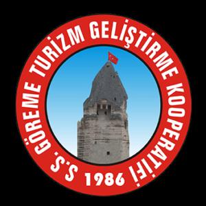 göreme turizm kooperatifi logosu
